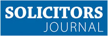 Solictors Journal Logo