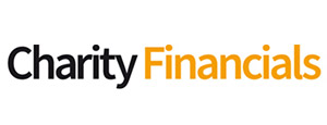 Charity Financials Logo